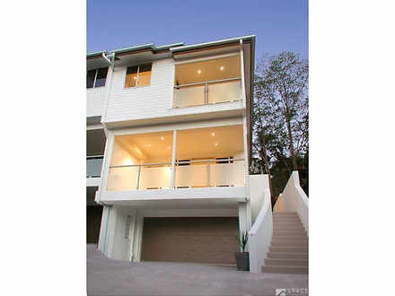 24A Glassey Street, Red Hill 4059, QLD Townhouse Photo