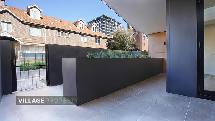 G04/45 Atchison Street, Crows Nest 2065, NSW Apartment Photo
