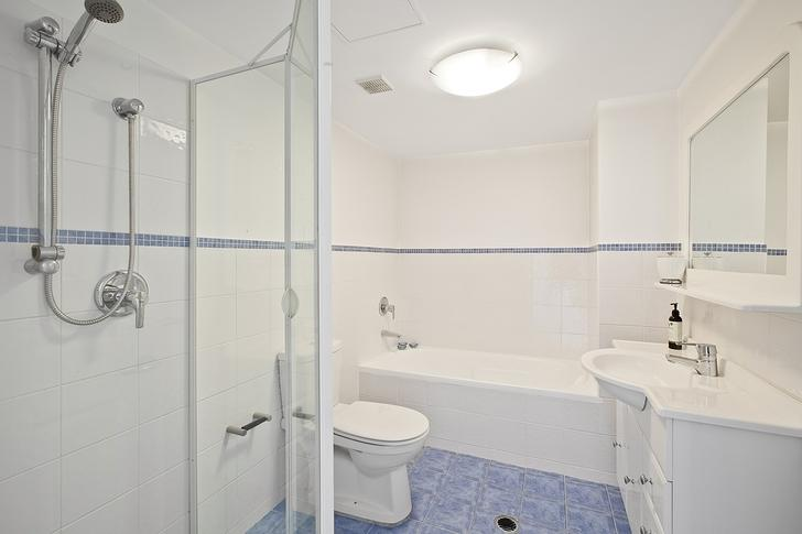 22/552 Pacific Highway, Chatswood 2067, NSW Apartment Photo