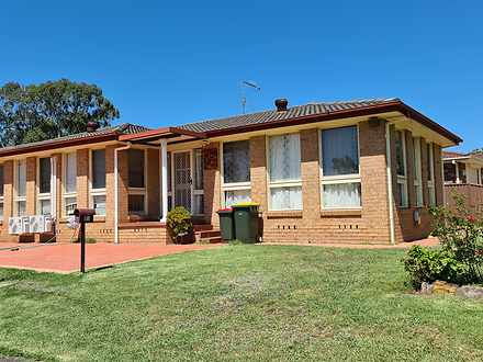 72 Brier Crescent, Quakers Hill 2763, NSW House Photo