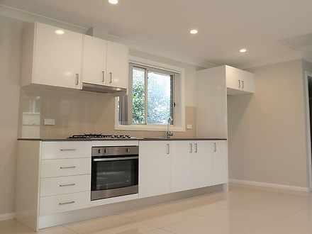 84A Brown Road, Bonnyrigg 2177, NSW Villa Photo