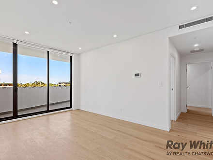 A505/2 Oliver Road, Chatswood 2067, NSW Unit Photo