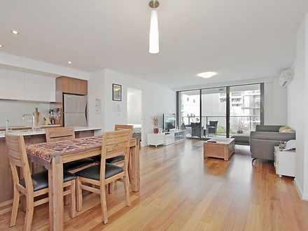 36/143 Adelaide Terrace, East Perth 6004, WA Apartment Photo