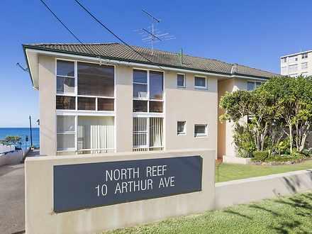 5/10 Arthur Avenue, Cronulla 2230, NSW Unit Photo