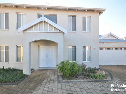 35A Mcmaster Street, Victoria Park 6100, WA Townhouse Photo