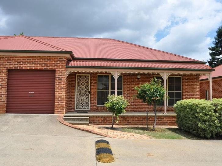4/84 Lambert, Bathurst 2795, NSW House Photo