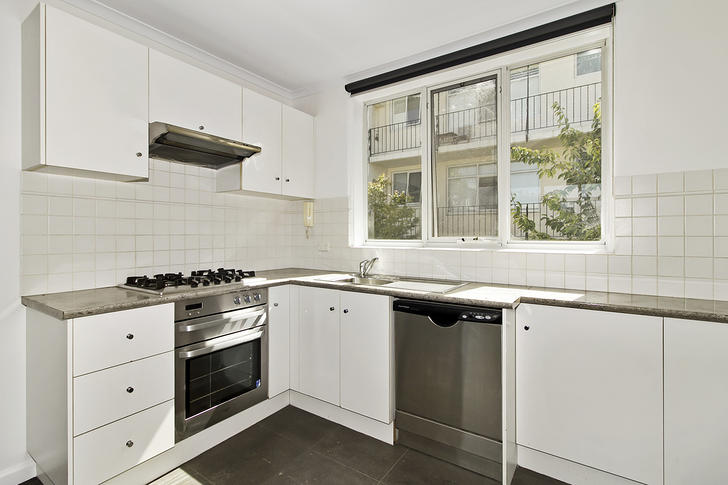 6/53 Caroline Street, South Yarra 3141, VIC Apartment Photo