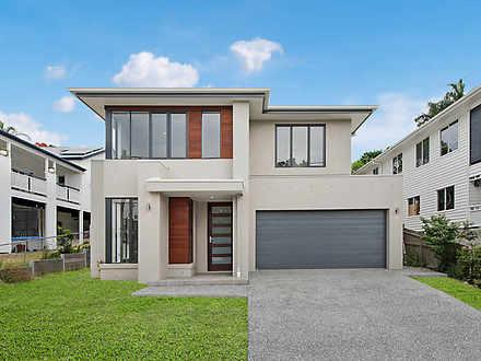37 Panorama Street, Ashgrove 4060, QLD House Photo