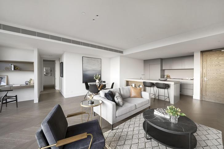 2509/2509/1 Almeida Crescent, South Yarra 3141, VIC Apartment Photo