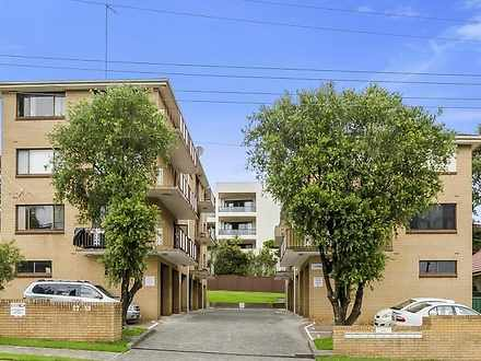 5/57 Bourke Street, North Wollongong 2500, NSW Unit Photo