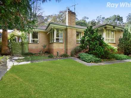 13 Kumbada Avenue, Upwey 3158, VIC House Photo