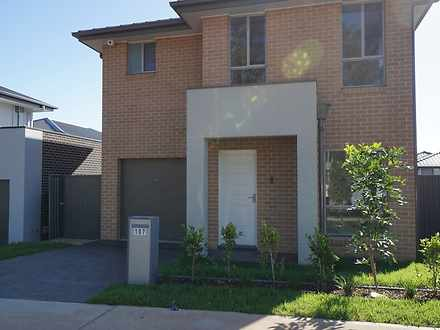 107 Tallawong Road, Rouse Hill 2155, NSW House Photo