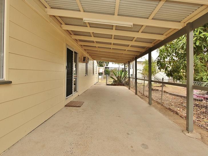 14 Little Musgrave Street, Berserker 4701, QLD House Photo