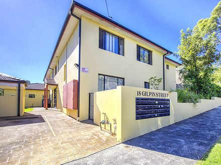 Y/18 Gilpin Street, Camperdown 2050, NSW Studio Photo