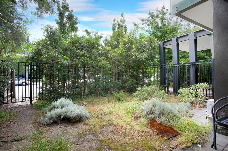 9/589 Glenferrie Road, Hawthorn 3122, VIC Apartment Photo