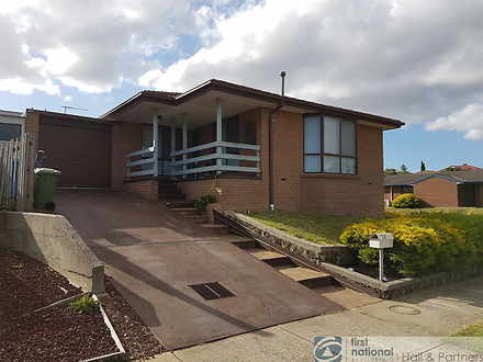 23 Fitzgerald Road, Hallam 3803, VIC House Photo
