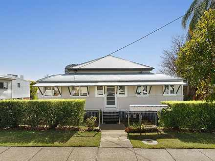 1/54 Broadway Street, Woolloongabba 4102, QLD Studio Photo
