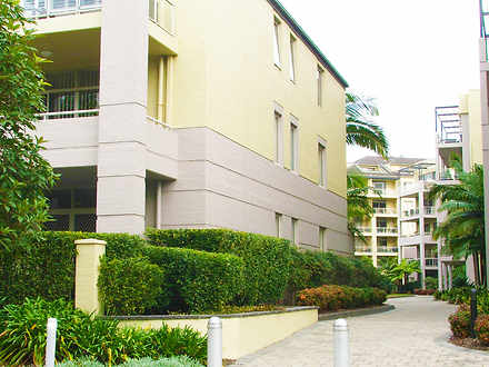 8/10 Kings Park Circuit, Five Dock 2046, NSW Apartment Photo