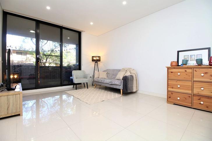 5107/1A Morton Street, Parramatta 2150, NSW Apartment Photo