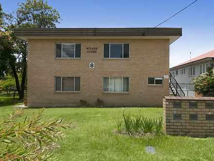6/8 Wilton Terrace, Yeronga 4104, QLD Unit Photo