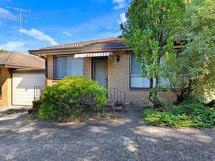 1/27 Millett Street, Hurstville 2220, NSW Villa Photo