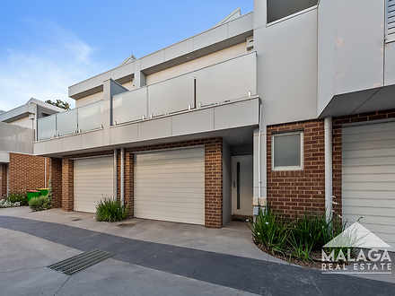 2/12 Suffolk Road, Sunshine North 3020, VIC Townhouse Photo