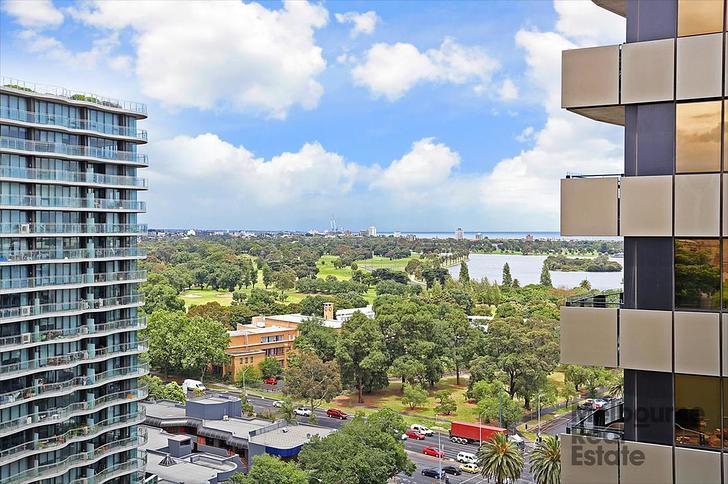 1408/38 Albert Road, South Melbourne 3205, VIC Apartment Photo