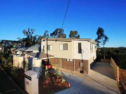 UNIT 1/45 Braeside Road, Bundamba 4304, QLD Townhouse Photo
