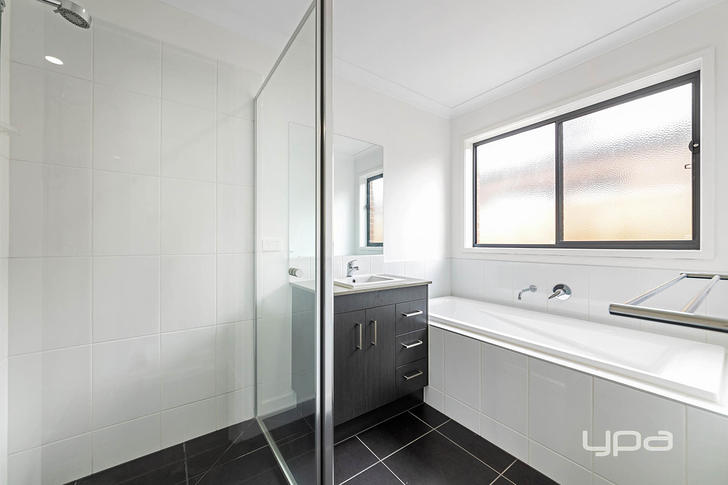 14 Journey Drive, Fraser Rise 3336, VIC House Photo