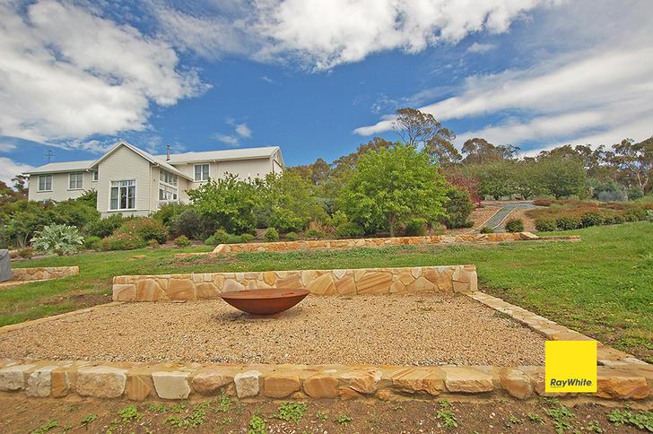 107 Bingley Way, Wamboin 2620, NSW House Photo