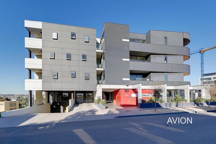 305/80 La Scala Avenue, Maribyrnong 3032, VIC Apartment Photo