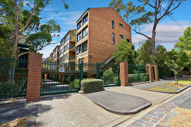 53/422 Cardigan Street, Carlton 3053, VIC Apartment Photo