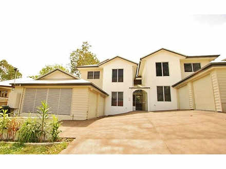 1/26 Embie Street, Holland Park West 4121, QLD Townhouse Photo