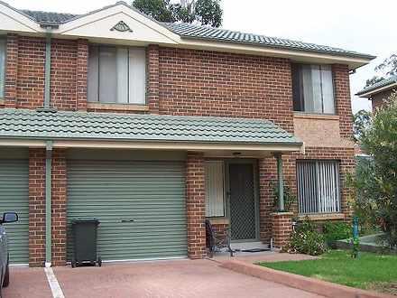 5/14 Meacher Street, Mount Druitt 2770, NSW Townhouse Photo