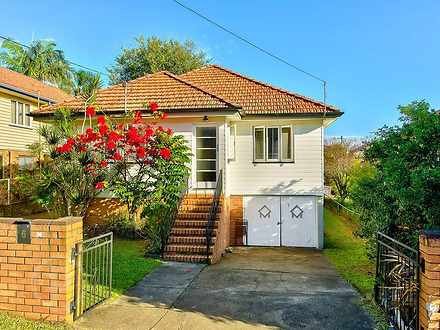 6 Moy Street, Kelvin Grove 4059, QLD House Photo