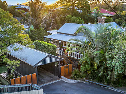 35 Emma Street, Red Hill 4059, QLD House Photo