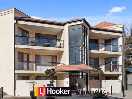 47/34 Gosse Street, Kingston 2604, ACT Apartment Photo