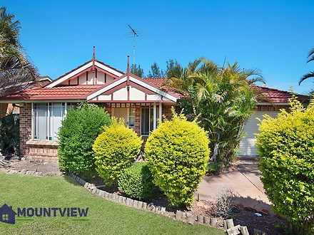 21 Thompson Crescent, Glenwood 2768, NSW House Photo