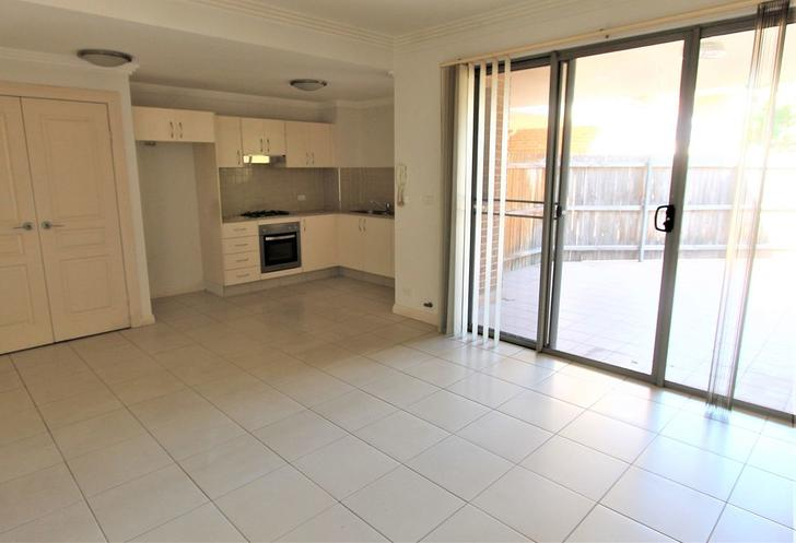 1/19-21 Lydbrook Street, Westmead 2145, NSW Unit Photo