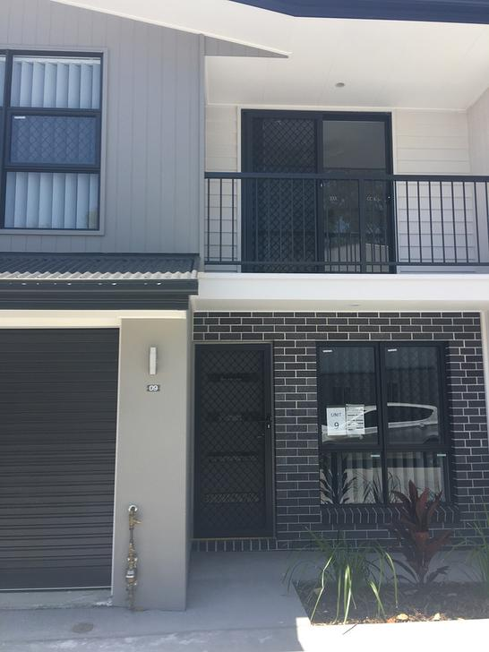 9/3 Chelmsford Road, Mango Hill 4509, QLD Townhouse Photo