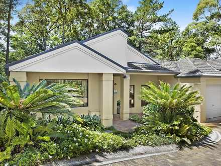 1/185 Eastern Road, Wahroonga 2076, NSW Villa Photo