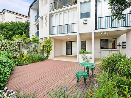 1/10 Oxlade Drive, New Farm 4005, QLD Apartment Photo