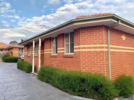 2/776 Station  Street, Box Hill North 3129, VIC Townhouse Photo