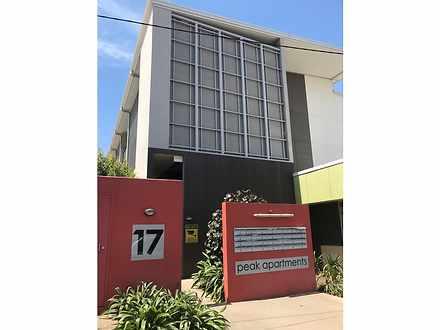 24/17 Bacon Street, Moranbah 4744, QLD Apartment Photo