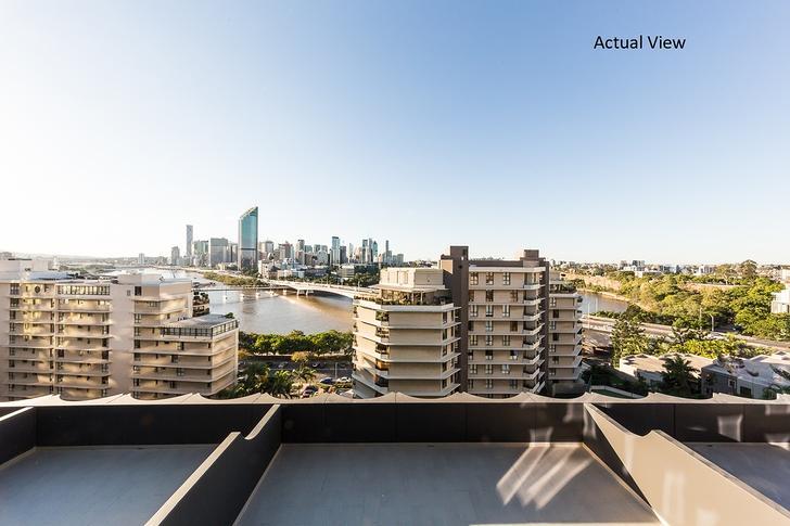 503/234 Vulture Street, South Brisbane 4101, QLD Apartment Photo