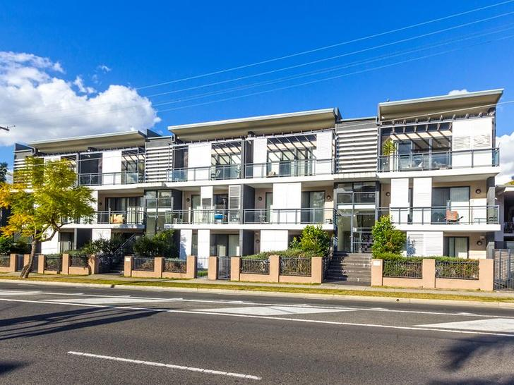 UNIT 24, 46-52 Macarthur Street, Parramatta 2150, NSW Unit Photo