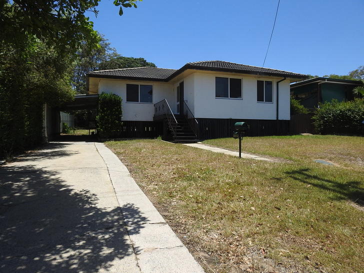 139 Barney Street, Barney Point 4680, QLD House Photo