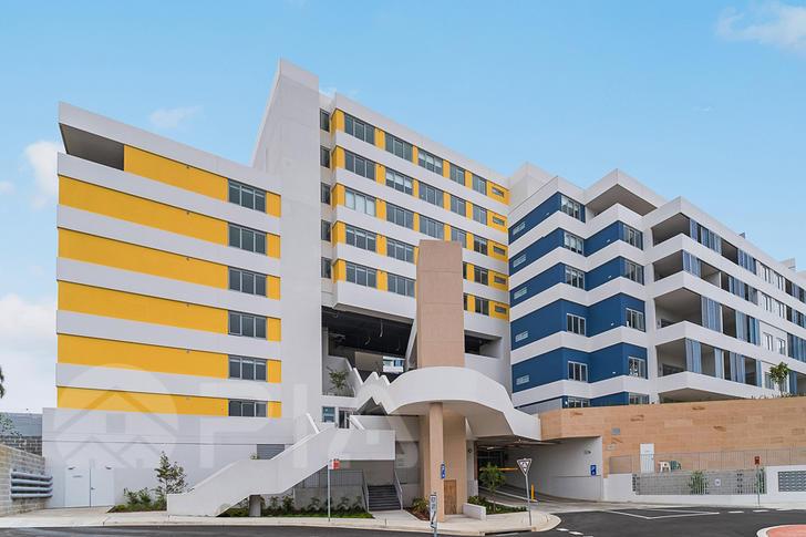 83/27 Yattenden Crescent, Baulkham Hills 2153, NSW Apartment Photo