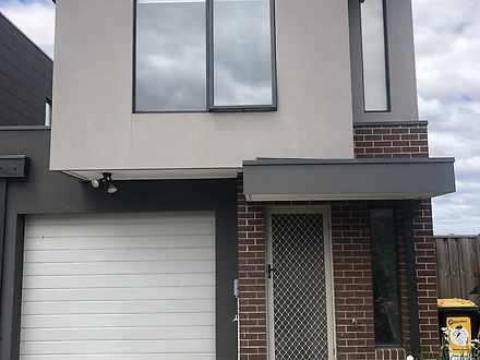 36 Loca Circuit, Epping 3076, VIC Townhouse Photo