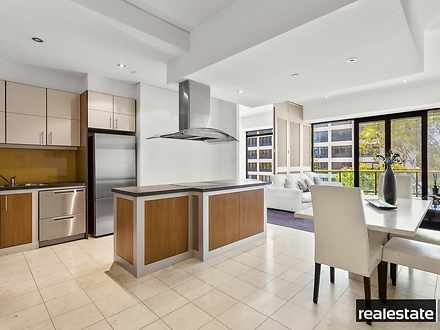 27/255 Adelaide Terrace, Perth 6000, WA Apartment Photo